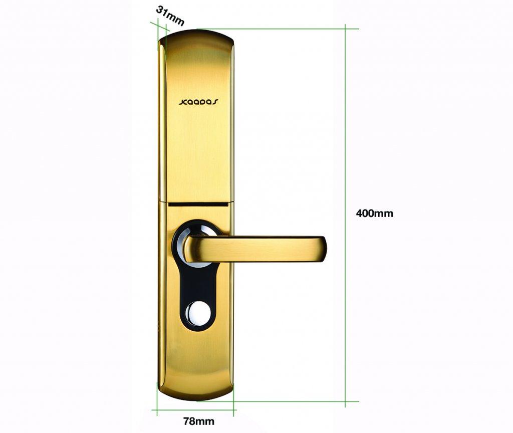 khóa vân tay kaadas 9113