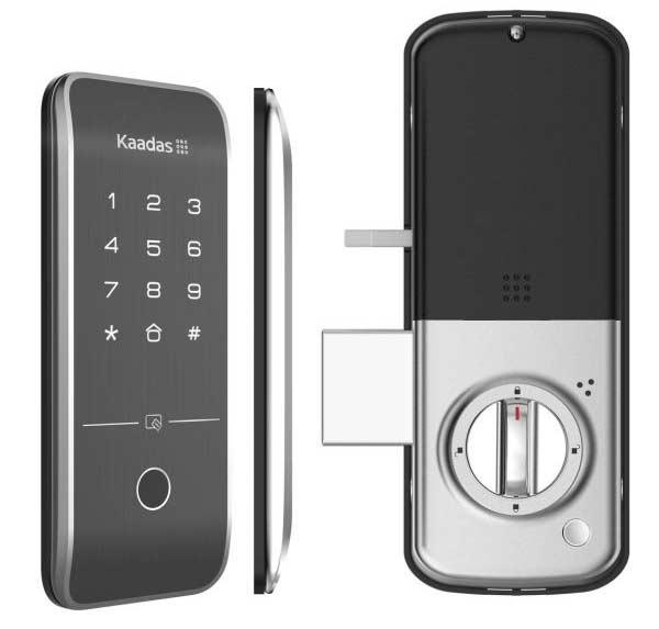 mua khóa thông minh Kaadas với giá 5 triệu