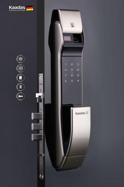 khóa vân tay Kaadas K7