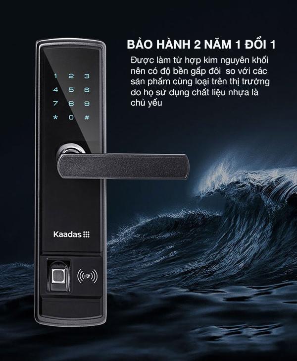 khóa vân tay 5155-1