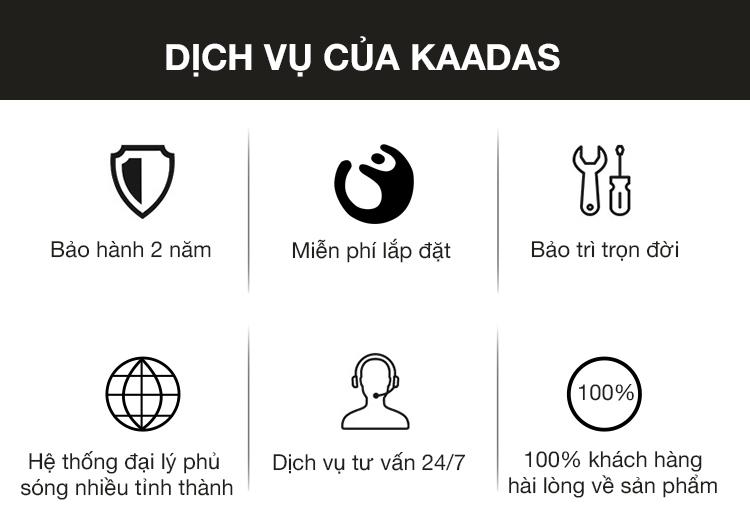 khóa vân tay kaadas K9 -10