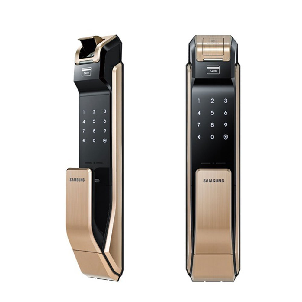 khóa vân tay Samsung