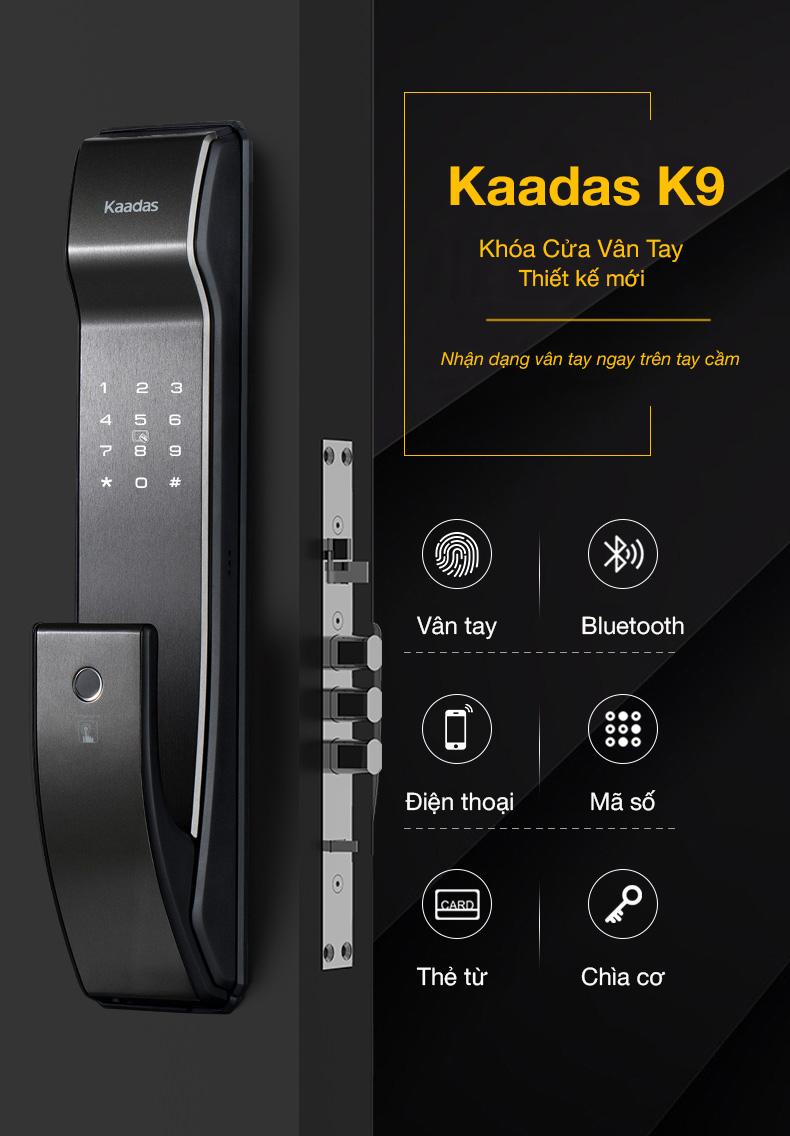 Kaadas K9