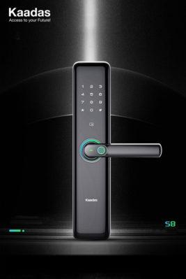 khóa vân tay Kaadas S8-0