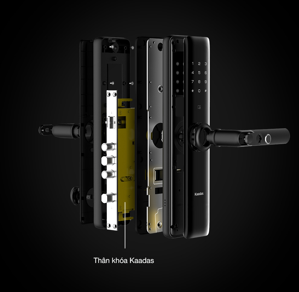 khóa vân tay S8-1