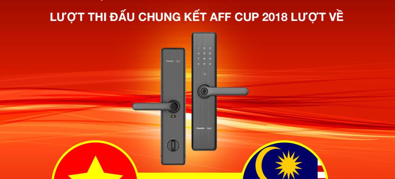 mini game dự đoán kết quả chung kết AFF CUP lượt về