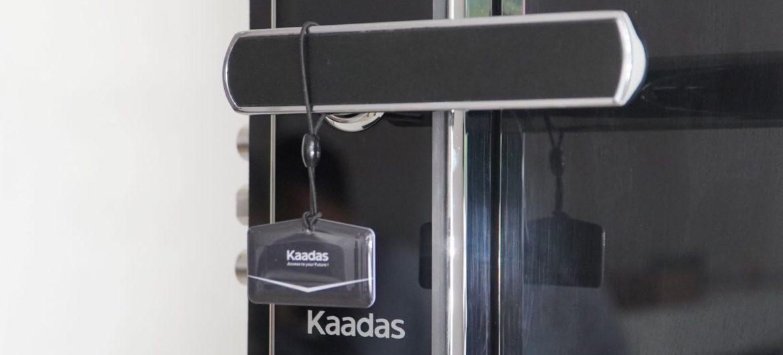 khoá từ kaadas