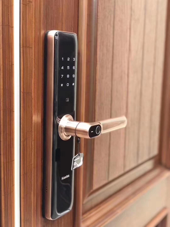khóa cửa vân tay Kaadas S8