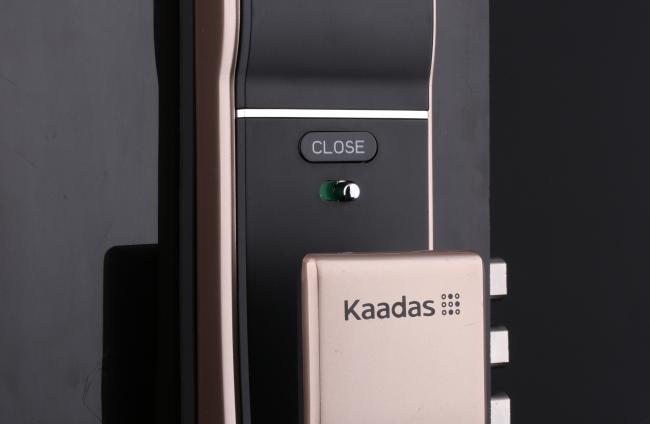 Chốt khóa thông minh Kaadas