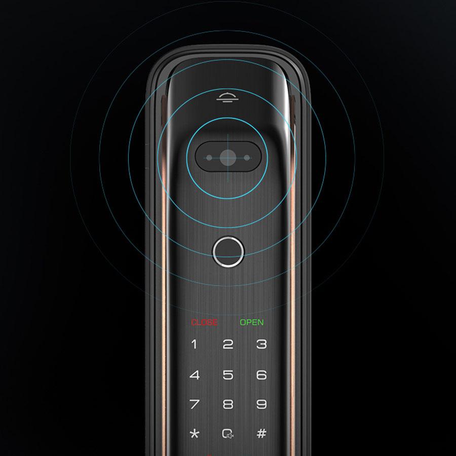 khóa cửa thông minh Kaadas K20-F