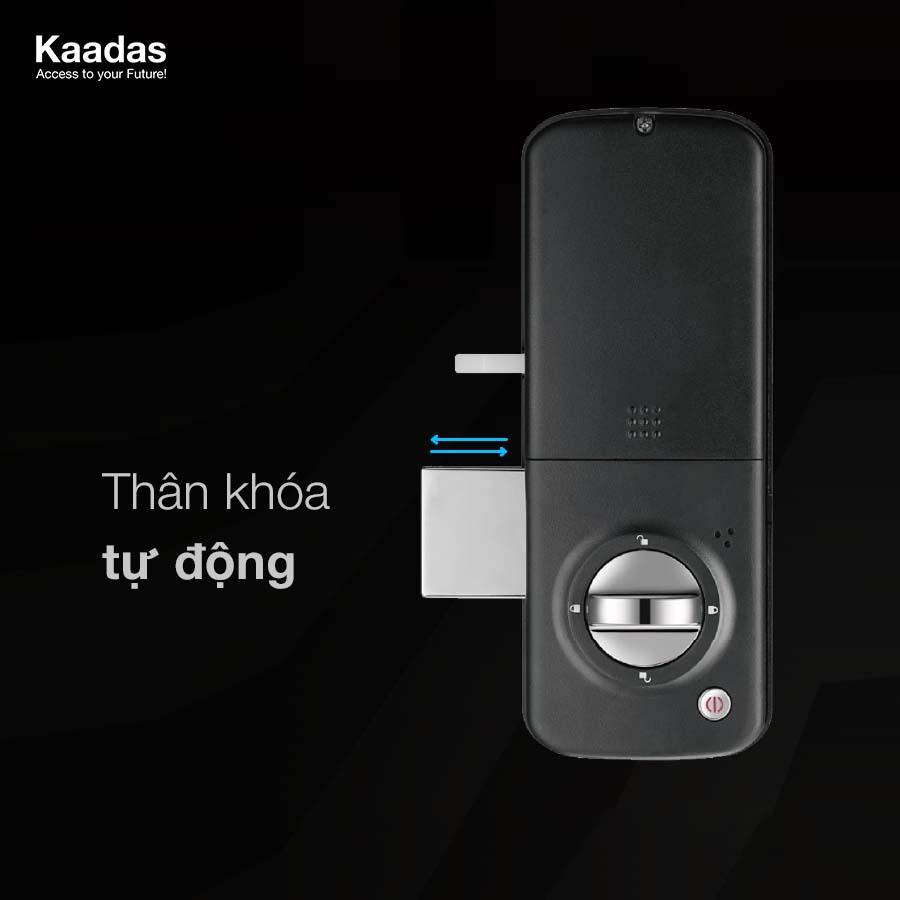 khoa cua thong minh Kaadas R6