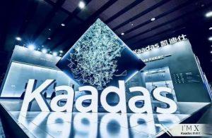 Kaadas - Thương hiệu khóa cửa thông minh nổi tiếng toàn cầu